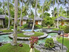 Hotel Bandos Maldives Bild 05