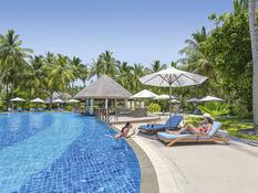 Hotel Bandos Maldives Bild 08