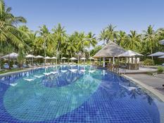 Hotel Bandos Maldives Bild 04