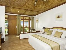 Hotel Bandos Maldives Bild 02
