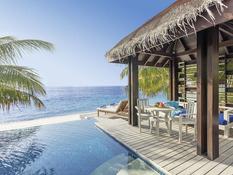 Hotel Bandos Maldives Bild 03