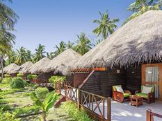 Hotel Bandos Maldives Bild 12