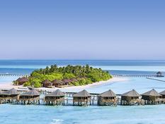 Komandoo Island Resort & Spa Bild 06