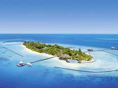 Komandoo Island Resort & Spa Bild 01