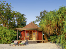 Komandoo Island Resort & Spa Bild 09