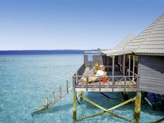 Komandoo Island Resort & Spa Bild 05
