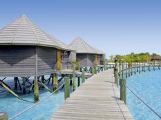 Komandoo Island Resort & Spa Bild 11