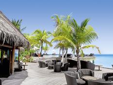 Komandoo Island Resort & Spa Bild 03