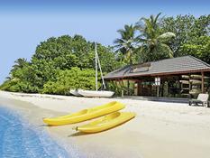 Komandoo Island Resort & Spa Bild 04