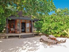 Komandoo Island Resort & Spa Bild 12