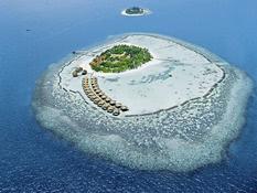 Vakarufalhi Island Resort Bild 01
