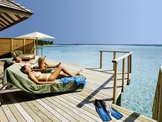 Vakarufalhi Island Resort Bild 06