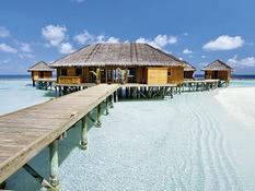 Vakarufalhi Island Resort Bild 04