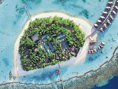 Vakarufalhi Island Resort Bild 09