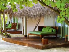 Vakarufalhi Island Resort Bild 08