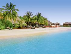 Vakarufalhi Island Resort Bild 07