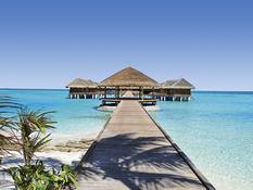Vakarufalhi Island Resort Bild 11
