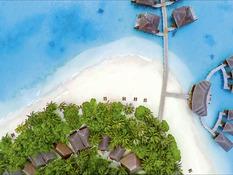 Vakarufalhi Island Resort Bild 12