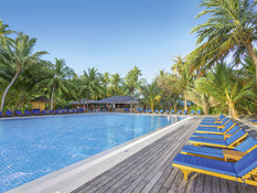 Meeru Island Resort & Spa Bild 03