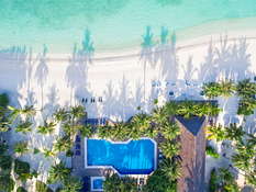 Meeru Island Resort & Spa Bild 10
