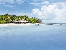 Kihaa Maldives Resort Bild 01
