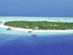 Kihaa Maldives Resort Bild 02