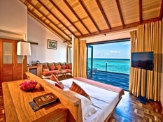 Reethi Beach Resort Bild 09