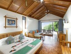 Reethi Beach Resort Bild 03