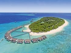 Reethi Beach Resort Bild 01