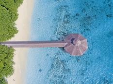 Reethi Beach Resort Bild 02