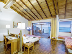 Reethi Beach Resort Bild 07