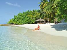 Nika Island Resort Bild 04