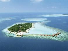 Nika Island Resort Bild 03