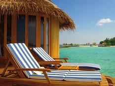 Nika Island Resort Bild 06