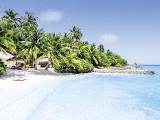 Nika Island Resort Bild 01