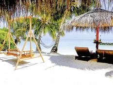 Nika Island Resort Bild 09