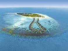 Amari Havodda Maldives Resort Bild 08