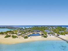 Amari Havodda Maldives Resort Bild 01