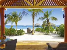 Kudafushi Resort & Spa Bild 11