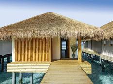 Kudafushi Resort & Spa Bild 08