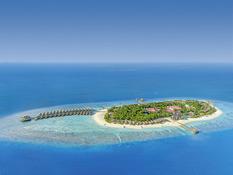 Kudafushi Resort & Spa Bild 01