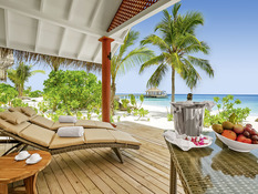 Kudafushi Resort & Spa Bild 12