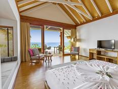 Kudafushi Resort & Spa Bild 05