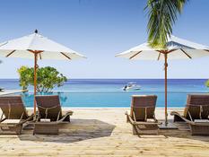 Kudafushi Resort & Spa Bild 04