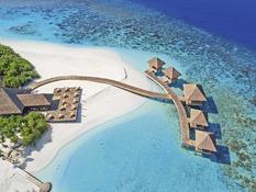 Kudafushi Resort & Spa Bild 03