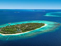 Furaveri Island Resort Bild 10