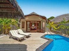 Furaveri Island Resort Bild 09