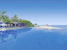 Olhuveli Beach & Spa Maldives Bild 04