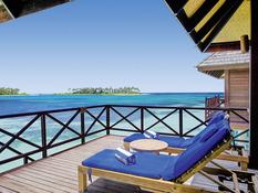 Olhuveli Beach & Spa Maldives Bild 11