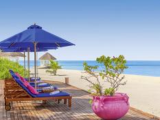 Olhuveli Beach & Spa Maldives Bild 12